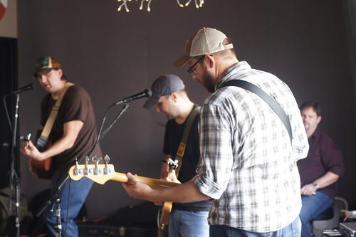 Effingham, Motorco Garage, Durham NC, 09/24/11