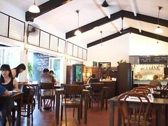 Riders Cafe, Fairways Drive