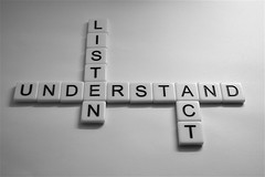 Listen, Understand, Act