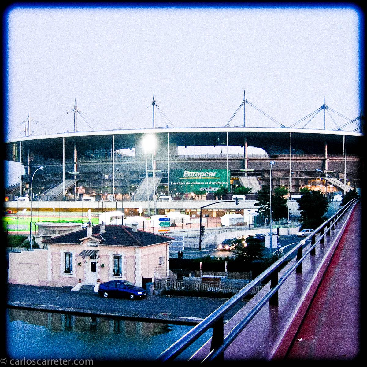 Stade de France (St. Denis)