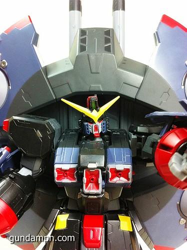 HCM Pro Destroy Gundam 1-200 GFAS-X1 Review (65)
