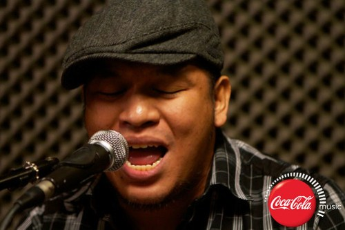 Rocksteddy and Quest at Coke Music Studio - 4