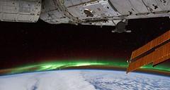 Aurora Australis (NASA, International Space St...