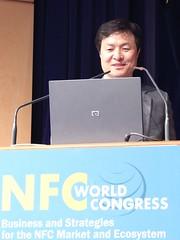 Dr. Hankil Yoon, Samsung