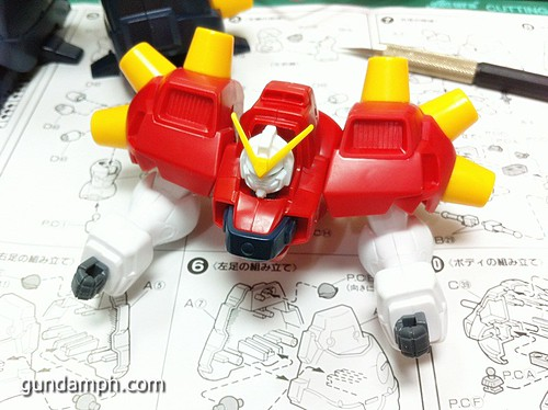 1 144 Devil Gundam Review OOB Build (22)