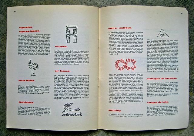 Cathédrales et sanctuaires, a cura di Ministère des Travaux Publics; Published by and for the French Governement [data non ind.]; Ill. originali: Atelier du Coeur Meurtry, Typog. et mise en page: Massin. p. 54 - 55 (part.), 1