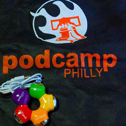 Podcamp Philly