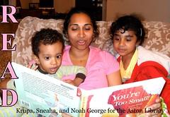 Snaeha & Noah George