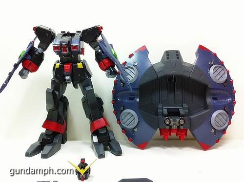 HCM Pro Destroy Gundam 1-200 GFAS-X1 Review (17)