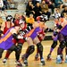 Hells Wives vs RCRD All Stars