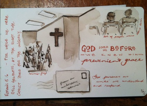 56-2011 // church today