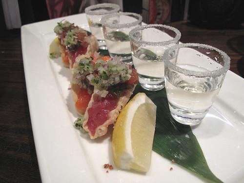sashimi-tacos
