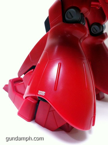 MSIA DX Sazabi 12 inch model (46)