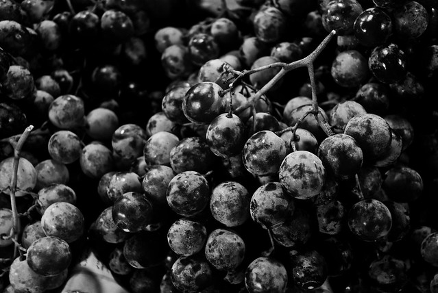 Amman - Red Grapes