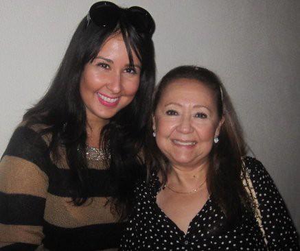 Da Fashion Night Out Los Angeles 2011