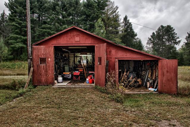 Riverwood Garage I