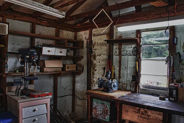 Riverwood Garage IV