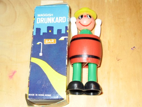 Waggish Drunkard
