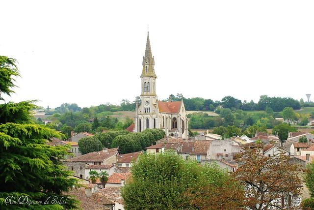 Nerac- France