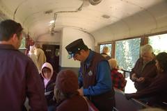 Great Smoky Mountains Railroad-20