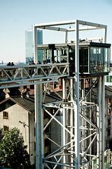 Ascenseur des Marolles