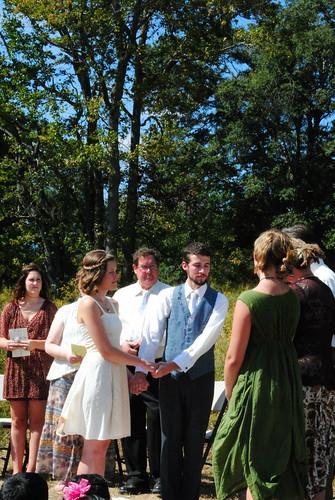 L&C Ceremony