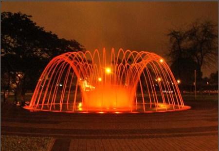 Circuito magico de las aguas Parque de la Reserva 4