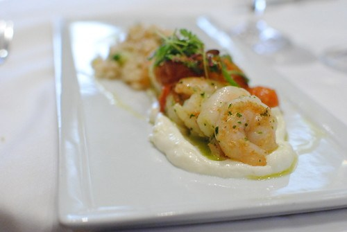 shrimp course2