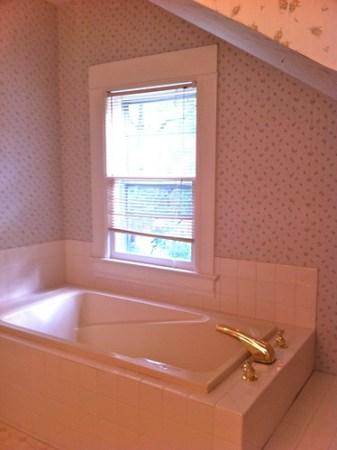 May bath tub 3 before