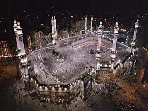 mecca_almukaramah