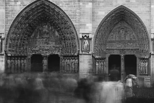 #193 - Notre Dame de Paris by gifrancis