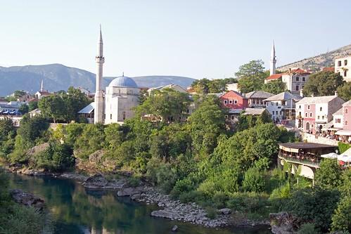 Mostar Est
