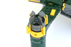 7930 Bounty Hunter Assault Gunship Review - 11