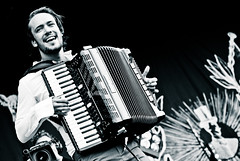 Ben Lovett (Mumford & Sons)