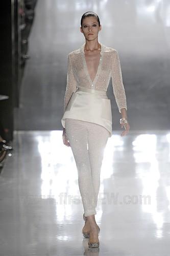 CRR FV Spring 2012 sparkly pants
