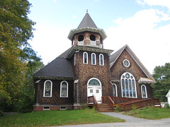 Antrim, New Hampshire