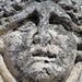 Reljef antičkog božanstva u Zadru2