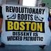 Occupy Boston Oct 6th 25