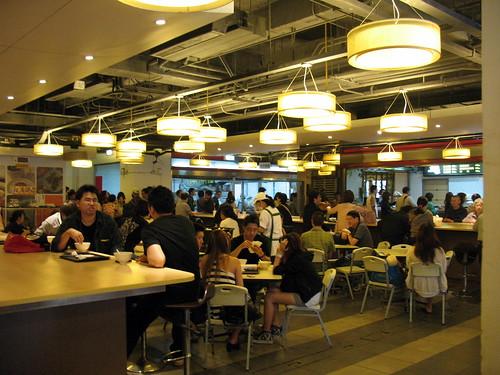 Breakfast restaurant in Taipei