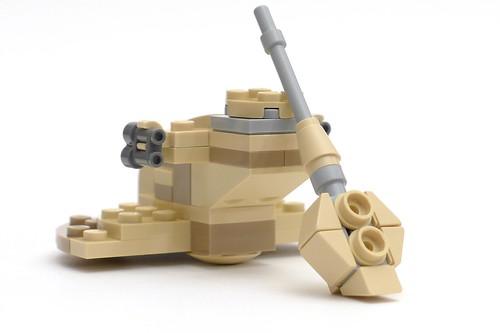 30052 Gun Assembly