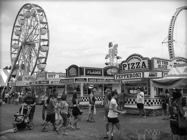 Hawaii County Fair