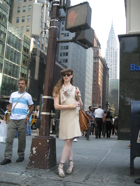 NYC Street Stopper