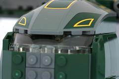 7930 Bounty Hunter Assault Gunship Review - 5