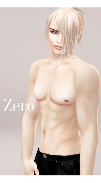 ~Tableau Vivant~ Zero Skin - Marcopol Oh