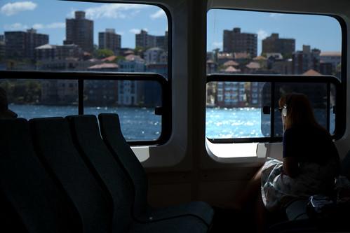 Sydney October 2011 - Manly