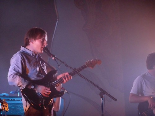 Bombay Bicycle Club at Brixton Academy