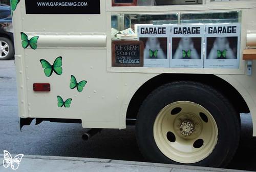 Garage Mag NY Launch