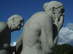 Oslo_Vigeland_Skulpturenpar