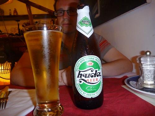 Huda beer