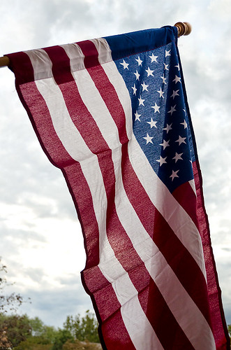 My American Flag
